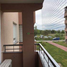 SIATKA NA PTAKI,  siatka na balkon