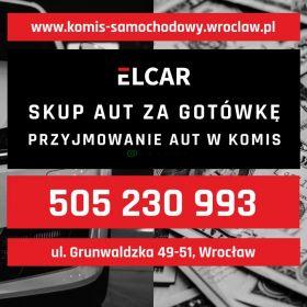 SKUP AUT ZA GOTÓWKĘ - Auto Komis ELCAR