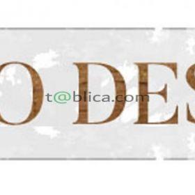 Tyvo Design poleca listwy Mardom Decor