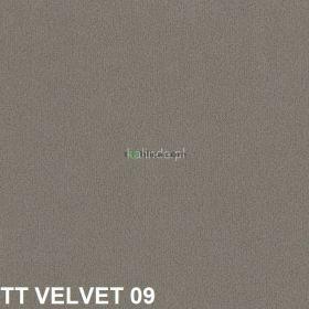 Matt Velvet, tkanina tapicerska, meblowa