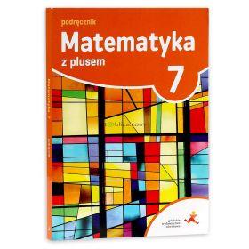 Matematyka z plusem klasa 5, 6, 7 Książka nauczyciela