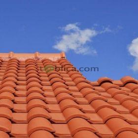 Mycie i czyszczenie dachów, elewacji oraz kostki bruko