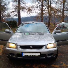 Honda Civic 1,4, 1997 gaz