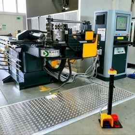 Gięcie CNC do Ø 90 mm rury/profile