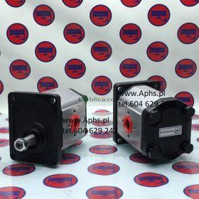 Pompa hydrauliczna do  Ciągnika; Antonio Carroro TRX 8