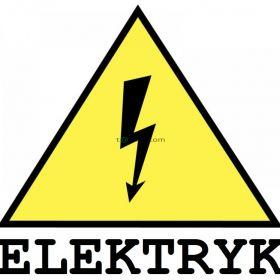 Elektryk Usługi Elektryczne Instalacje Elektryka