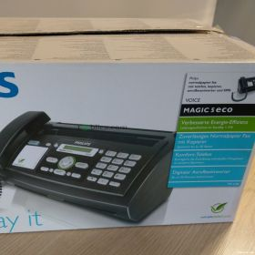 Sprzedam fax Philips Magic 5 Eco