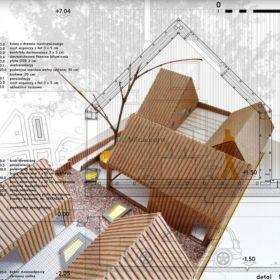 Architekt zaprojektuje dom