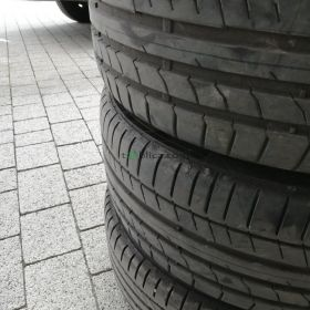 Opony Continental ContiSportContact 225/40/R18