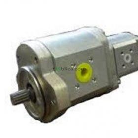 Pompa hydrauliczna JCB FASTRACK  0510765355
