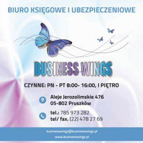 Biuro Księgowe Business Wings