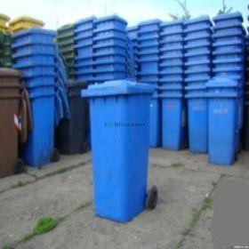 Pojemniki na odpady 240l, używane