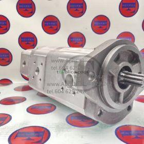 Pompa   hydrauliczna do sieczkarni; New Holland FX375