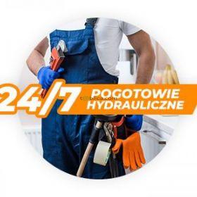 Hydraulik Poznań, Hydraulik 24H , Udrożnienie Kan.WUKO