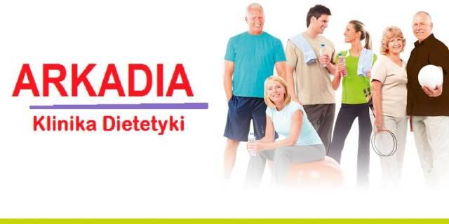 Arkadia Klinika Zdrowia