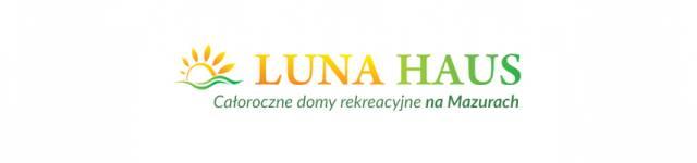 LUNA HAUS Całoroczne domy rekreacyjne na Mazurach
