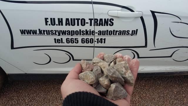 FIRMA USŁUGOWO HANDLOWA AUTO TRANS PAWEŁ WĄSOWICZ