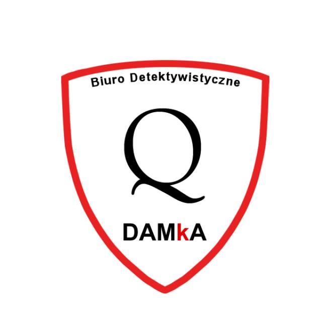 Biuro Detektywistyczne DAMkA Aneta Nowak